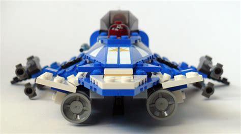 Lego Wars 8093 Plo Koons Jedi Starfighter Original mod converting plo koon s jsf into the azure lego
