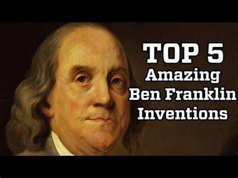 benjamin franklin best biography benjamin franklin s best inventions cheezburger