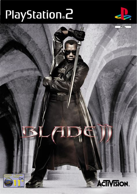 lade oluce achat jeu blade ii pas cher jeuxvideo