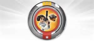 Infinity Discs The Huh Disney Infinity 3 0 Power Disc Pack