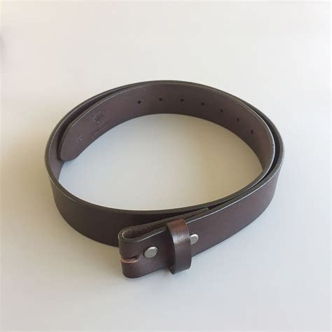 new classic coffee color genuine leather belt solid