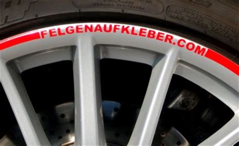 Felgenbettaufkleber Ducati by Felgenrandaufkleber F 252 R Motorrad Und Auto Der Trend In