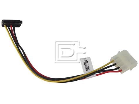 power cable sata 15pin connector to 4pin molex power