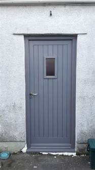 grey back door bartlett joinery and carpentry