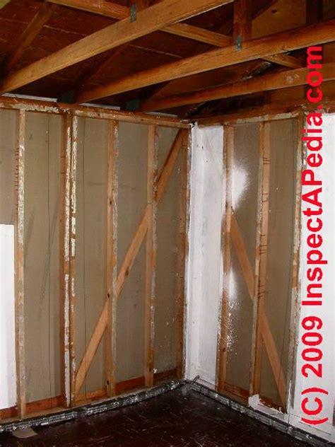 Bor Gypsum Roof Wall Floor Sheathing Products