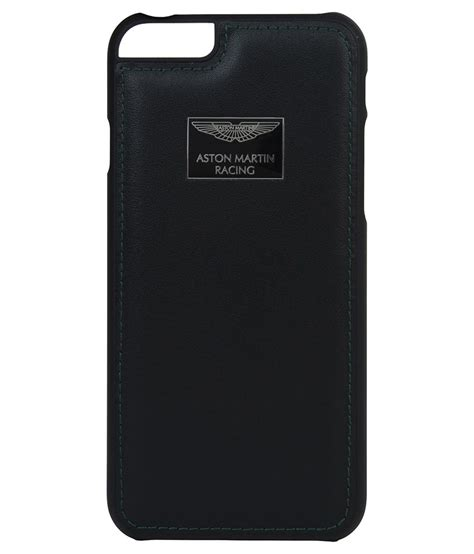 aston martin back aston martin back cover for apple iphone 6 plus black