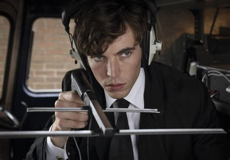 tom hughes guardian the game did bbc two s spy thriller earn a second series