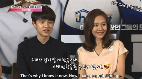 film cart d o exo full movie eng sub 141002 exo d o interview cut at press