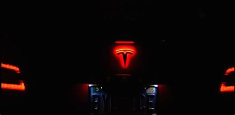 Tesla History Channel The 12 Coolest Customized Teslas Business Insider