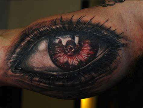tattoo eyeball pictures eye tattoos designs ideas and meaning tattoos for you