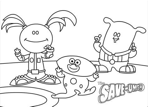 imagenes de animal jam para colorear dibujos para colorear para ni 241 os the save ums 1