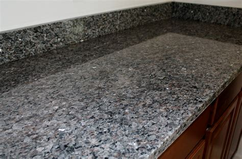 Different Edges On Granite Countertops by Minimalist Granite Counter Edge Types With Minimalist