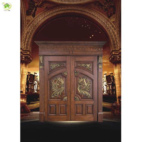 exterior main gate design villa entrance security wooden