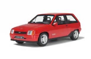 Corsa Opel Ot180 Opel Corsa Gsi Ottomobile