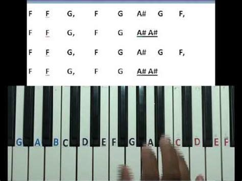 Keyboard Tutorial Malayalam Songs | thumbi vaa thumbakudathin olangal song keyboard lesson