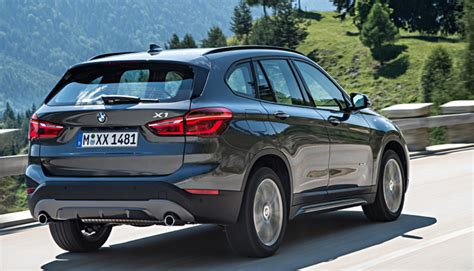 2015 bmw x1 review in austria coming to malaysia q4 this