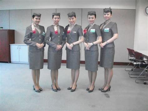 Wing Flight Attendant Pramugari 10 maskapai dengan pramugari paling cantik sejagat pramugari