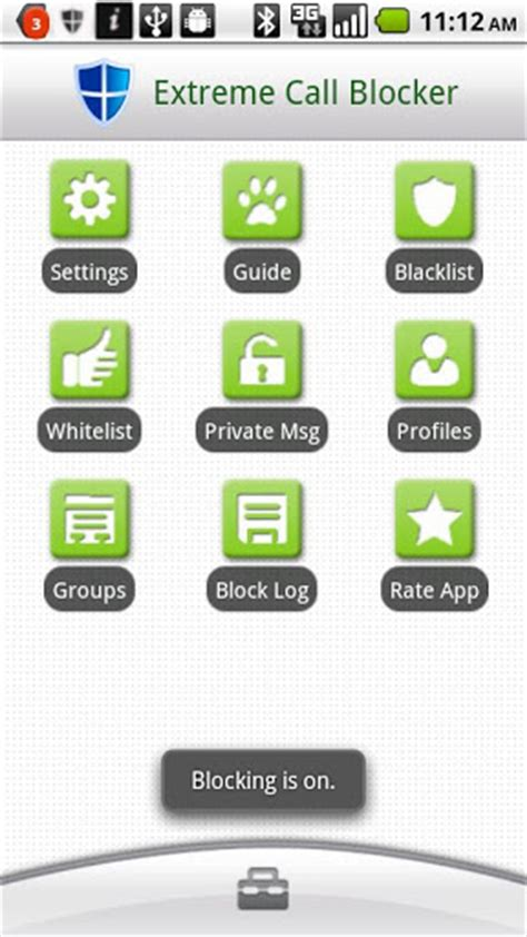 android call blocker call blocker for android version 30 8 10 2 1