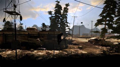 Dead Light by Deadlight Screenshots Hooked Gamers