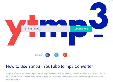 youtube mp3 converter download review review ytmp3 online youtube to mp3 converter