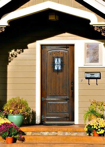 Front Doors Los Angeles Glasscraft S Premium Fiberglass 2 Panel Door With Florentine Speakeasy Traditional Front