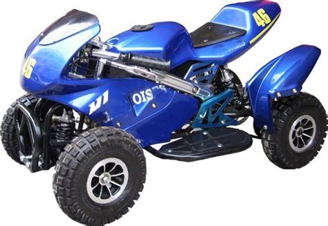 bajaj four wheeler cheap bajaj pulsar gas four wheelers 49cc mini atv