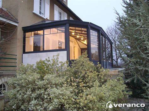 veranda su balcone veranda sur balcon fabrication et installation de