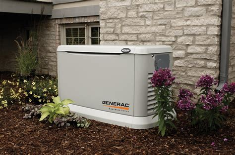 generac home standby generators home review