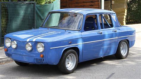 renault gordini r8 gebrauchtwagenmarkt renault r8 gordini zum verkauf