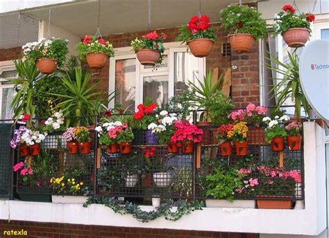 Nice Single Floor Home Plans #9: Balcony-garden-25.jpg