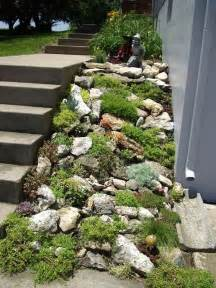 Rock Garden Pics 20 Beautiful Rock Garden Design Ideas Shelterness