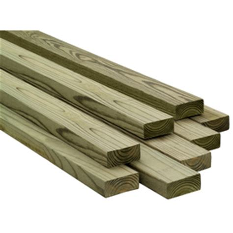 shop top choice pressure treated dimensional lumber at lowes com