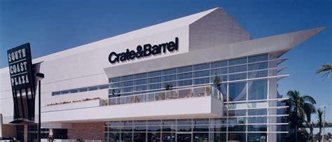 South Coast Plaza Gift Card - furniture store costa mesa ca south coast plaza crate and barrel