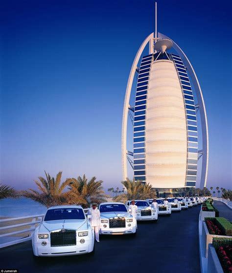 burj al arab hotel inside dubai s exclusive 24 000 a night 7 star hotel