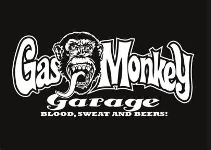 Gas Monkey Garage Giveaway - sweepstakes giveaways contests sun sweeps