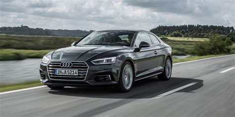 reviews on audi 2017 audi a5 and s5 review drive caradvice