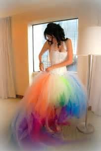 rainbow dress rainbow things pinterest