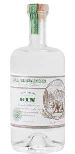 Best Top Shelf Gin by Iced Tea Island And Shelves On