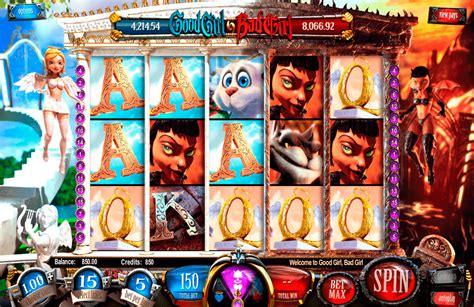 play good girl bad girl  slot betsoft casino slots
