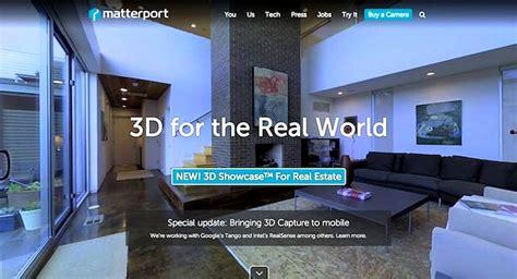 3d walkthrough software generate a 3d house walkthrough on the web with amd and matterport itproportal