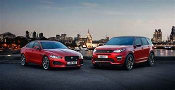 Connected Car Jaguar Land Rover Jaguar Land Rover Increases Stake In Connected Car