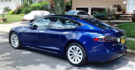 Type S Tesla 1249 Tesla Model S 171 Picture Cars