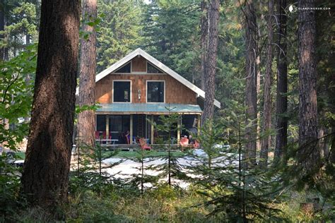 Leavenworth Cabin Rentals by Pet Friendly Cabin Near Leavenworth