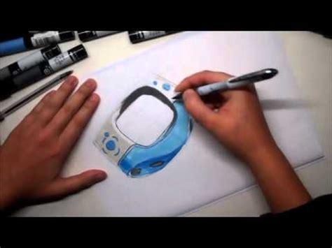 sketchbook pro hair tutorial sketching tutorial electronic part 1