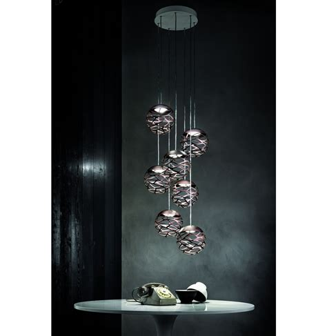 retro l bollen wit fabulous hangl kelly cluster with hangl glazen bollen