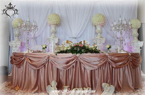 Altrosa Deko Hochzeit by Dekoration Altrosa M 246 Belideen