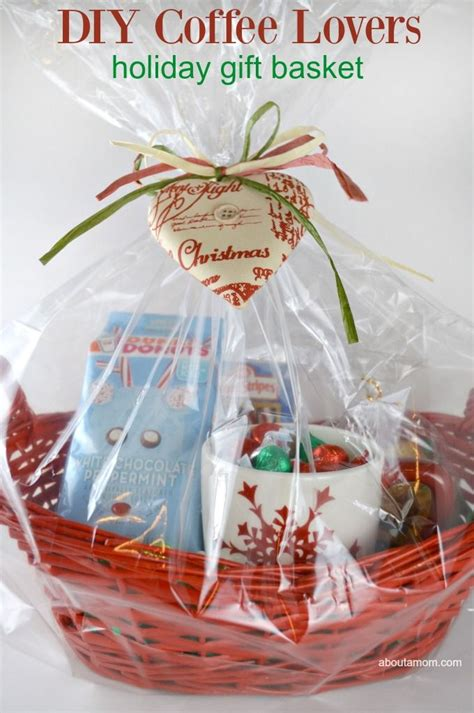 Coffee Lo Ver M best 25 coffee gift baskets ideas on coffee