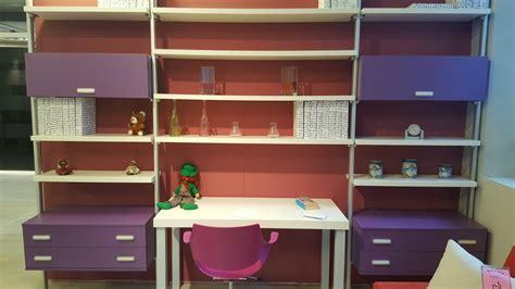 librerie scontate siloma libreria joker con scrittoio a muro scontata 50