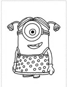 despicable me 2 coloring pages despicable me minion coloring pages coloring home