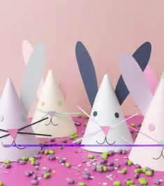 Creative Decorating Ideas 简单的小兔子制作 小制作大全